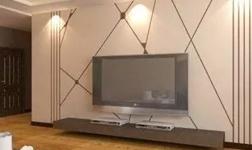 【和一臻选】墙面应该这样装――精简几何