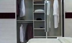 整体衣柜到定制衣柜再到智能衣柜,这是时代发展的必然趋势