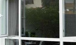 挑选铝合金门窗五金件小窍门