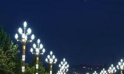 未来智慧照明会给路灯带来哪些变化?