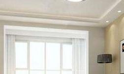 客厅吊灯安装位置受哪些因素影响?