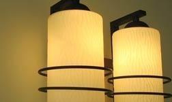 壁灯高度在什么位置好 安装壁灯如何简单又方便