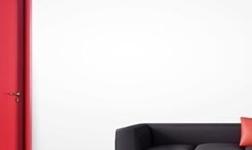 新一届门展会完美落幕,霍尔茨木门以创新成展会吸睛品牌