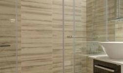 浴室门选择推拉门还是平开门好?