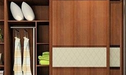 如何选择一款高质量的整体衣柜?