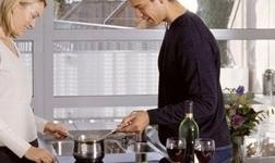 【艾厨健康厨房】艾厨多点余烟收集系统,让女人不做黄脸婆