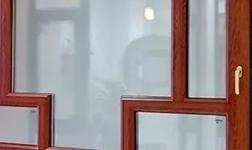 【臻品鉴赏】120系列断桥窗纱一体平开窗,有效降噪36.1分贝