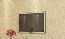 居室都适合贴什么样的壁纸