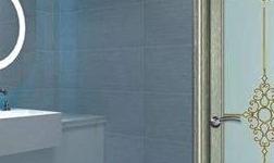 卫生间选择塑钢门、木门、铝合金门哪种好?