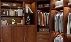 衣柜高度设计:衣柜要不要做到顶?