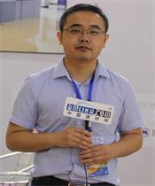 中国建材网专访安美利特重庆区域销售总监――黄总