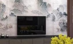 品革皮雕和其他皮雕背景墙有什么不同?
