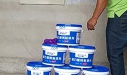 瓷洛克瓷砖胶,万千口碑推荐的强力瓷砖粘合剂
