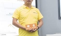 【嘉兴展专访】荣事达吴道明|新模式建立在用户需求之上