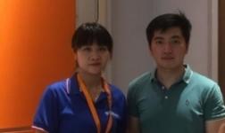 【中国建博会特辑】梦天木门:水漆全屋,为更多消费者带来环保健康