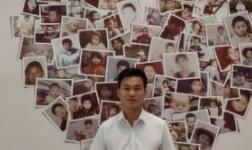 【中国建博会特辑】意博门窗携手公益,为孩子筑起爱的新家