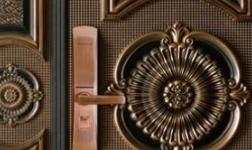 三得利防盗门专注于研发高科技智能安全门领域