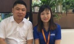 【中国建博会特辑】兰舍硅藻泥:创新制造绿色硅藻泥,全力开拓海外市场