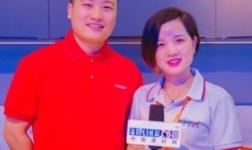 【中国建博会特辑】韩丽家居:U秀系统终端操作,为经销商保驾护航