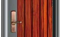 加盟三得利无钥匙智能防盗门让您更快致富