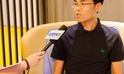 【中国建博会特辑】建材网专访鑫迪事业部副总经理――李军