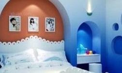兒童房用什么油漆既環保又比較好?