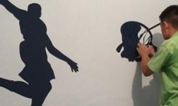 斯米利亚:硅藻泥电视背景墙如何施工?
