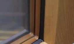 美沃微课堂――2cm决定你家门窗的档次!