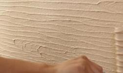 斯米利亚:偷偷教你如何保养硅藻泥墙面