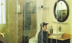德立淋浴房:选购淋浴房你不得不知安装常识