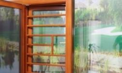 【测评】雅菲特系统门窗慕尼黑系列,提升整体家居美感