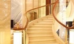 石材樓梯踏步的設計技巧