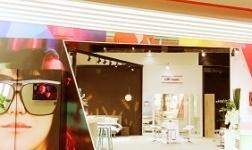"""""""双子星""""闪耀,中国家具博览会颜值爆表的摩登秀场"""