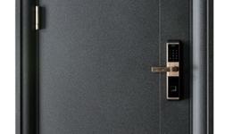 三得利防盜門為用戶提供優質的智能生活
