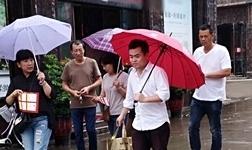 主动出击,金艾陶瓷砖河南洛阳青春馆盛大开业!