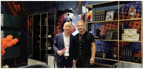 海派美学|澳瑞家居第42届中国国际家具展览会完美收官