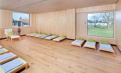 德合家欧洲高端进口地板:地暖时,木地板的甲醛释放!