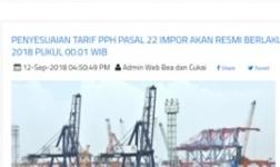 卫浴企业加急出货!印尼上调洁具进口关税至7.5%或10%