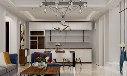 《租赁式住房装修技术规程》预计明年发布