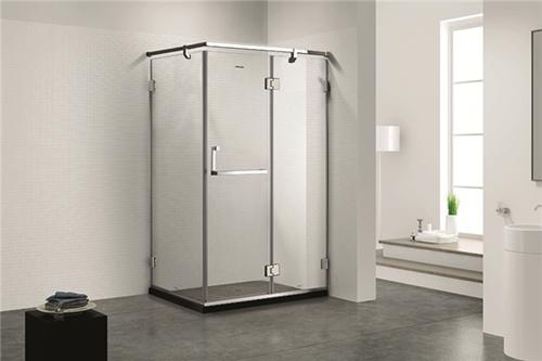 对生活不将就 精度尊享25系列淋浴房测评