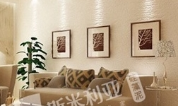 为什么要用硅藻泥做内墙装饰?硅藻泥有什么好处?