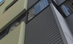 浙江《無機非金屬面板保溫裝飾板外墻外保溫系統應用技術規程》