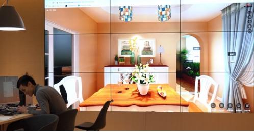 对话行业龙头掌上明珠: 老牌家具企业的新升级