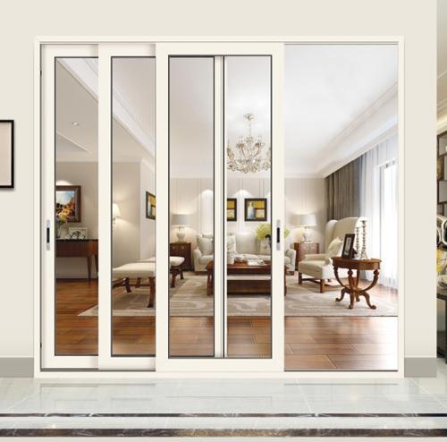铝型材龙头品牌升级 振升颐人门窗盛大发布