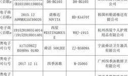 上海抽检智能马桶盖四成样品不合格或易引起触电