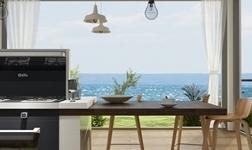过年前夕厨房装修,一定要选蓝炬星集成灶
