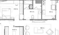 如何选好客厅的沙发尺寸?
