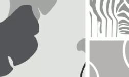 蓝天豚硅藻泥课堂:不同年龄配不同硅藻泥背景墙,高级灰自然百搭