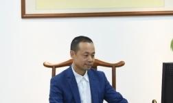 曹近文:中國鋁合金門窗五金配件行業幫主