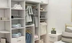 衣柜定制第 一步 先把流程搞清楚!